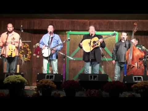 Russell Moore - Feed Me Jesus -- IIIrd Tyme Out - Vine Grove KY Bluegrass Festival Sept 24, 2011