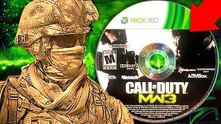 MODERN WARFARE 3 ON XBOX ONE! MW2 Remastered & Modern Warfare 4 Rumors, NEW COD WWII DLC! (Update)