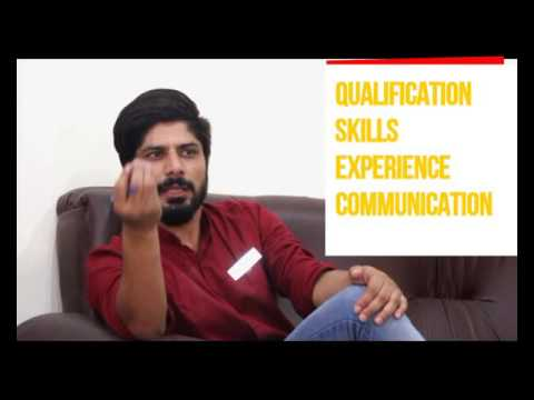 How To Get Selected In Job ?  Are You Confused ! Motivational Video By Jibran Dar