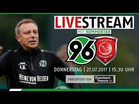 live hannover 96