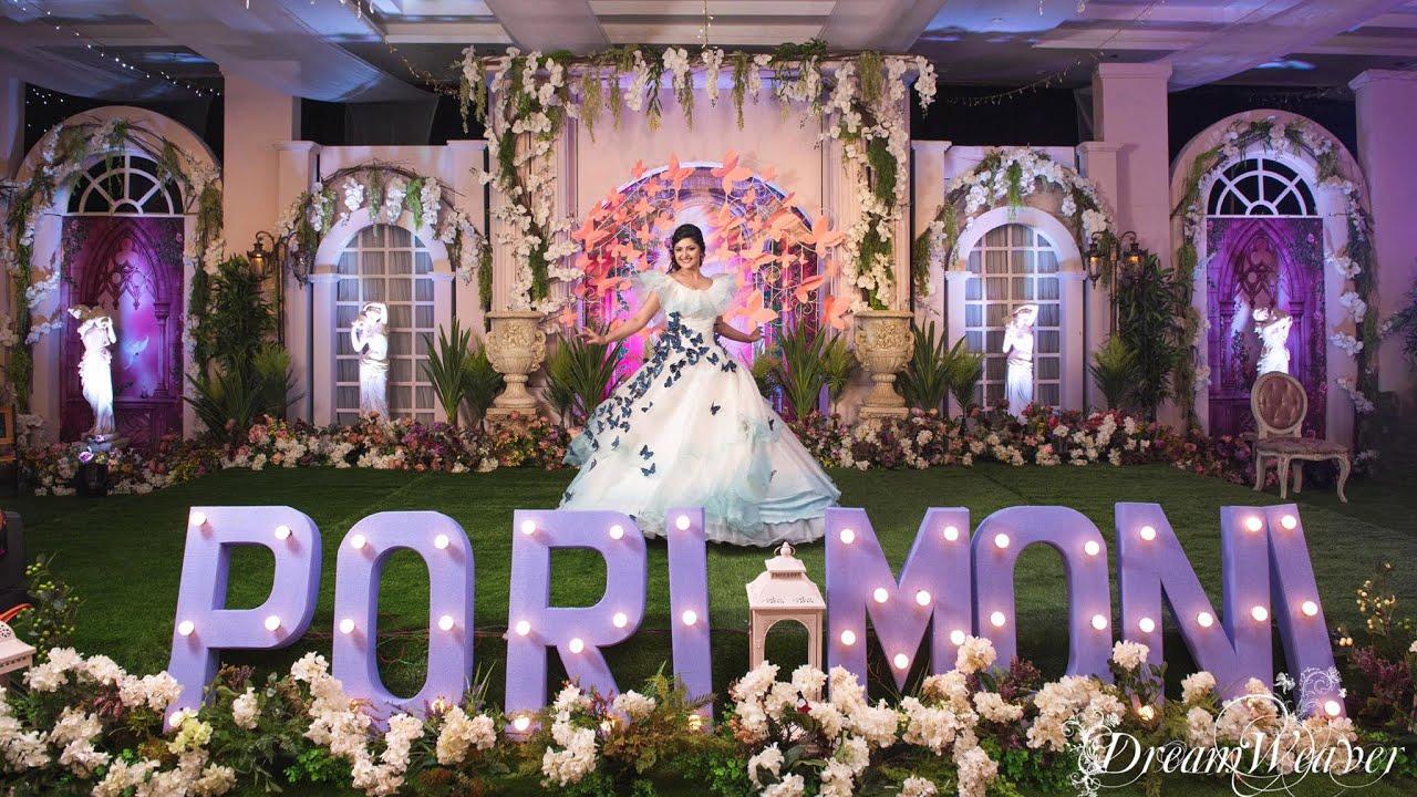 Pori Moni Birthday 2019 - Promo