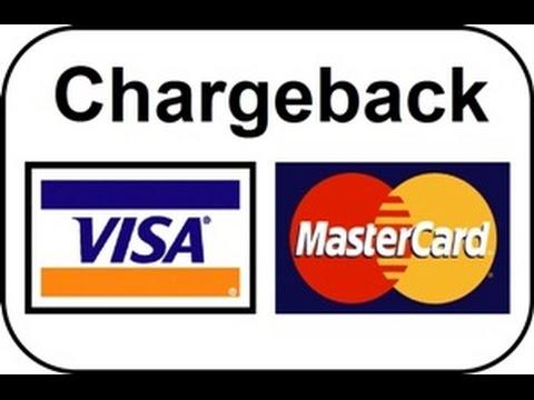 Chargeback Инструкция по Чарджбек MMCIS