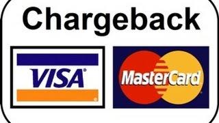 Chargeback Инструкция по Чарджбек MMCIS(, 2014-11-04T21:10:00.000Z)