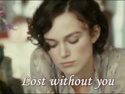 ERNESTO CORTAZAR- Lost without you