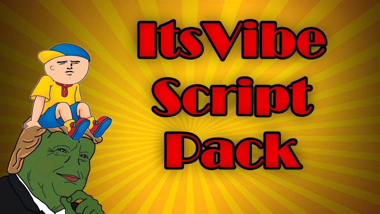 Script Pack Release! | OP lvl 1 - 7 Lua C Scripts! | Includes a Lua to Lua  C Converter!