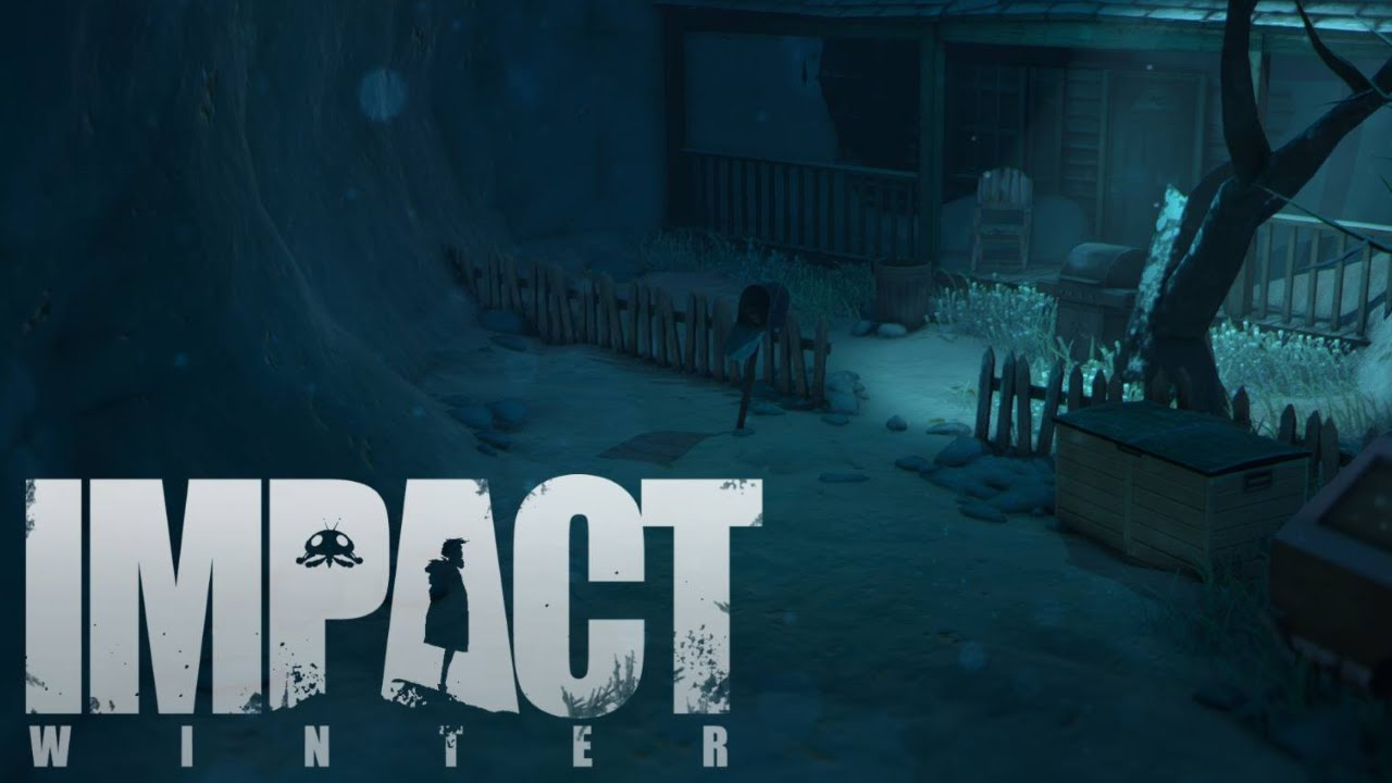 Impact Winter Upcoming Survival Game Coming Soon Youtube