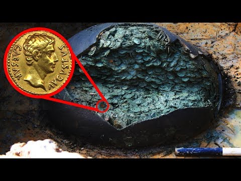 Most AMAZING Discoveries With A Metal Detector!