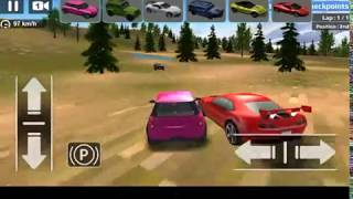 Offroad 4x4 Car Driving Mountain-New Vehicles Color Edition(by i6 Games)-Android Gameplay 2018[HD]