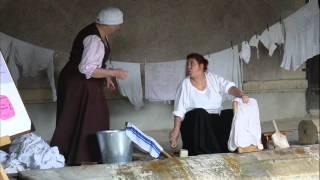 le lavoir du crot galop