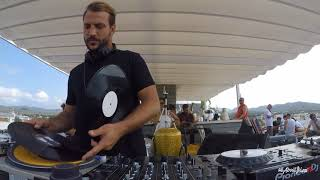 9th to up · ION PANANIDES  · MuM ShowCase · Sol House Ibiza  © www.Allaboutibizatv.net