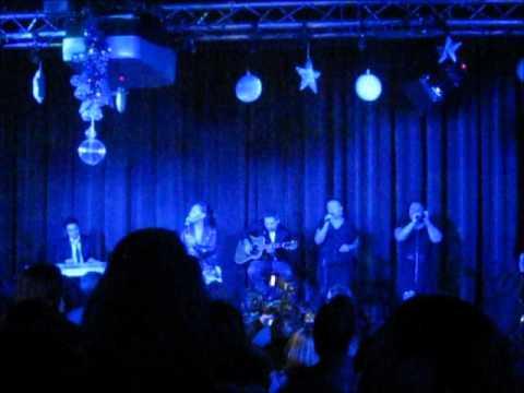 amel bent - Show case VoltageFM