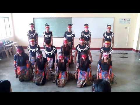 Africa By David Diop ( Speech Choir )