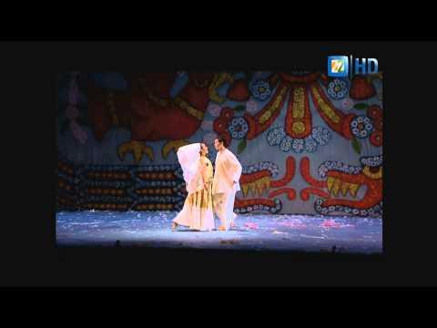 Huapango   Gala 60 Años Ballet Folklórico de México de Amalia Hernández