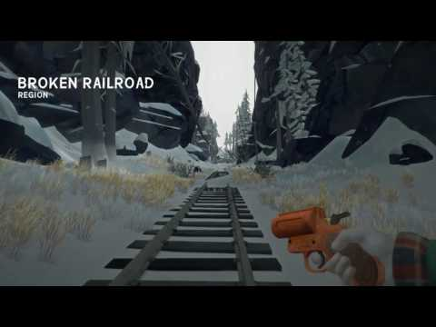 The Long Dark - The Railway Maintenance Yard & Hand-Driven Milling Machine l You Fix My Rifle?