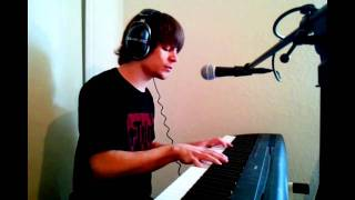 Ray Lamontagne - Be Here Now (Piano Acoustic)