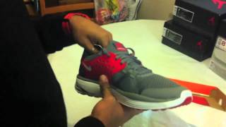 Unboxing & review of Nike: Lunarswift 3+