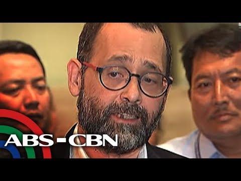 TV Patrol: 'Pinuno ng CHR, pinagbibitiw ni Alvarez para pagbigyan ang P650-M budget'