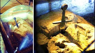 5 Mysterious & Unexplained Ancient Artifacts That Have Baffled Scientists