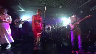 2018/6/24 Pfes6 赤い公園コピー 「NOZOKI ANA」 6.NOW ON AIR 7.カメレ...