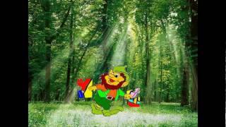 Poema para niños: El Rompecabezas