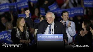 The Stream - The Bernie Sanders phenomenon
