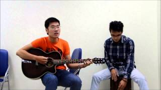 Forever Alone - Cover