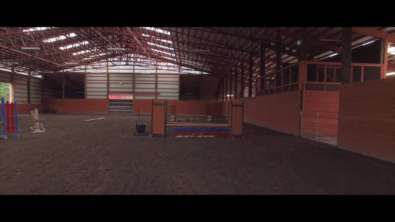 Archway Equestrian Sports Spane Buildings Youtube