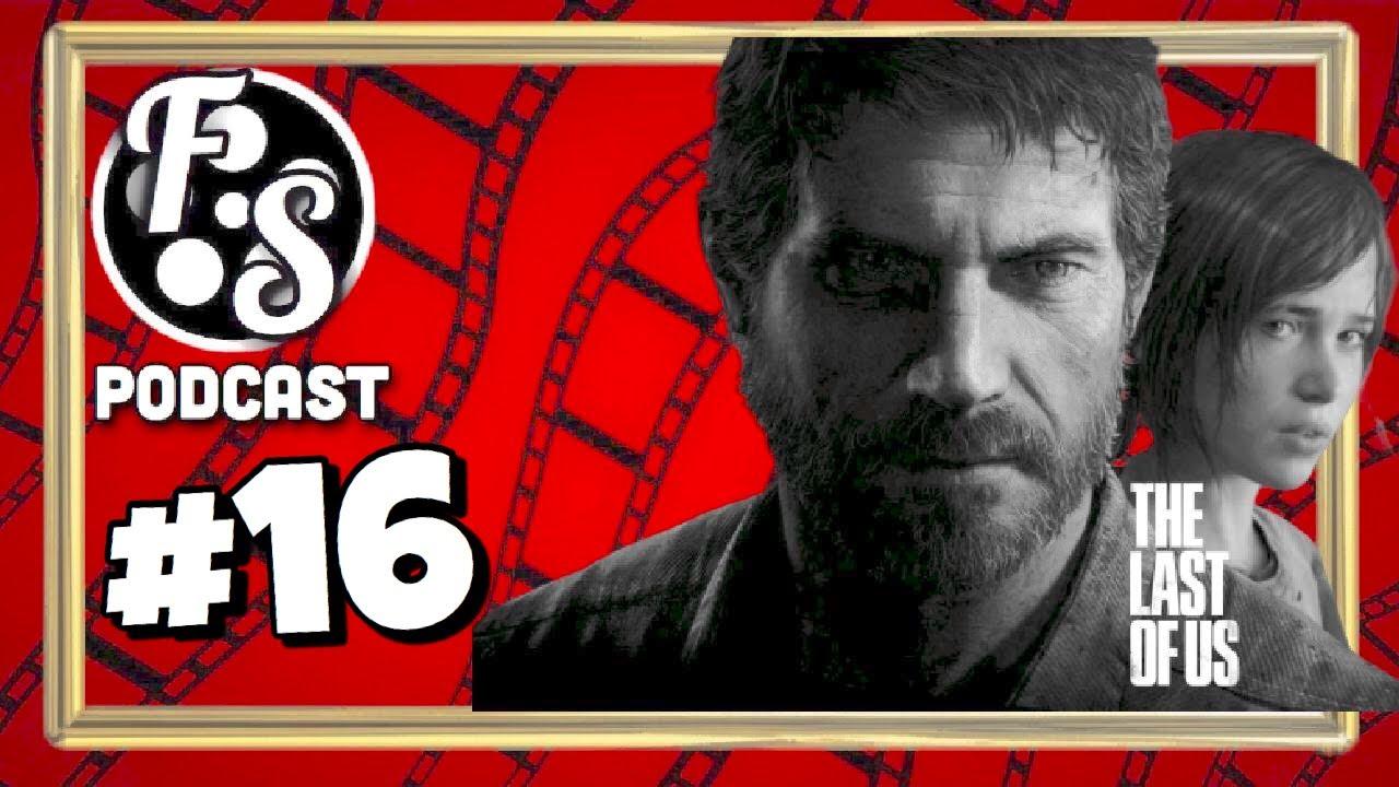 The Batmobile , Last Of Us Series, SCOOB Movie & MORE!! PODCAST