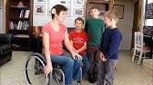 Rollstuhl pretender Wheelchair