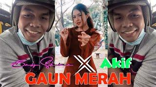 Download lagu Gaun Merah Cover Baby Shima X Akif Angah Dj Ipoenk Za Full Bass