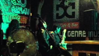 15.Mel Shandy @DC Cafe: Mel Shandy ft The Major-Ngeri