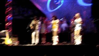 ABBA The Show - Ring Ring (Bara Du Slog En Signal) - Cascavel