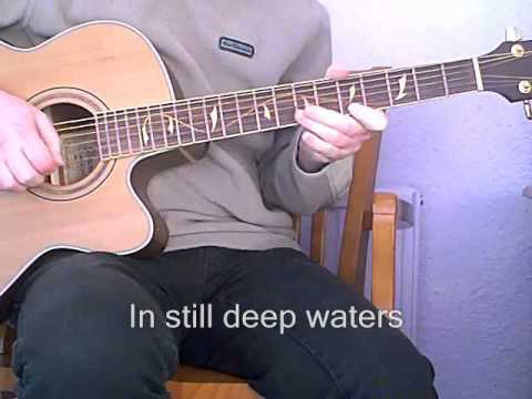 Camberwick Green - Fishing Song
