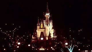An Evening at Walt Disney World (1970s) - DisneyAvenue.com
