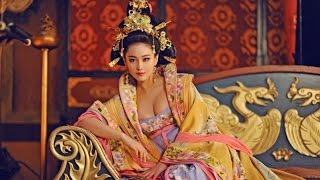 Императрица Китая 79 82 эпизод