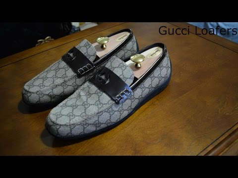 Gucci Loafers: Having Versatility