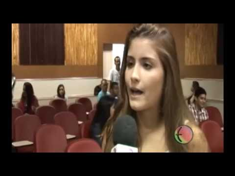 Lançamento - Concurso Vídeo Legal 1ª Edição - Brasília