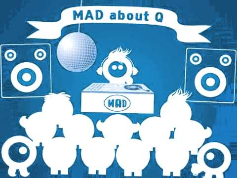 Mad about Q Telecom (Mad Vintage Campaigns)