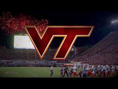 Virginia Tech Football 2017 -- The Next Chapter