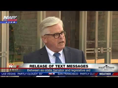 TEXTS RELEASED: Lawyer representing former AZ staffer releases alleged inappropriate texts (FNN)