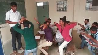 nagin theme dance video