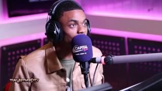 Vince Staples interview - Westwood
