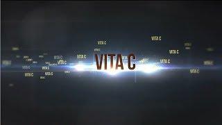 Новый ВИТАМИН С, RAW Vitamin C, витамины для веган...