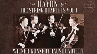 "Haydn - The String Quartets ""Kaiser / Emperor"" (Century"