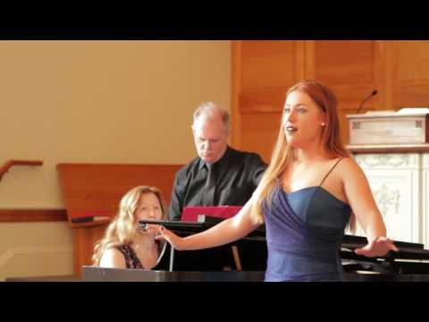 Cassandra Brod - BA Senior Recital