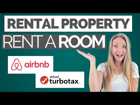 TurboTax: Where To Enter Rental Property Income & Expenses? STEP-BY-STEP