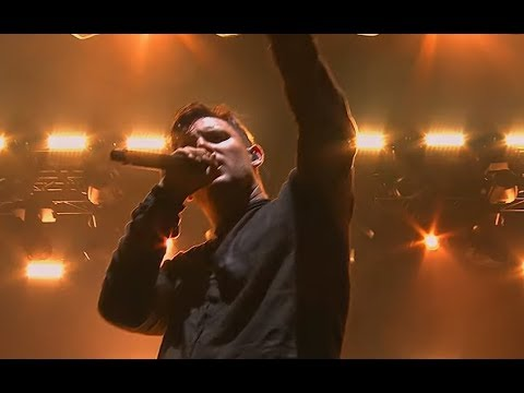 """Parkway Drive release live video for """"Wild Eyes"""" off 'Viva The Underdogs'"""