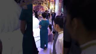 Свадьба года в Ташкенте 11
