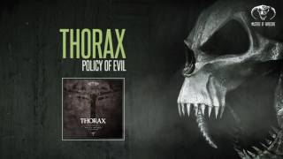 Thorax - Policy of Evil (Official Preview) - [MOHDIGI157]