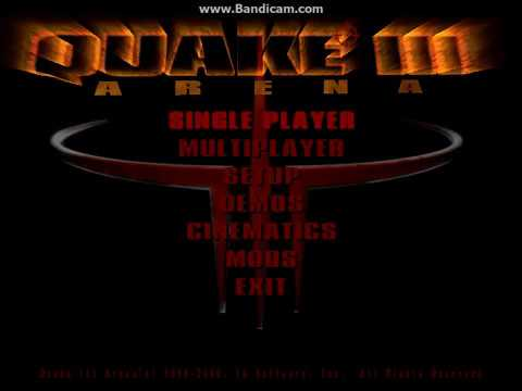 How To Use Cheats in Quake III Arena   Tutorial   - YouTube